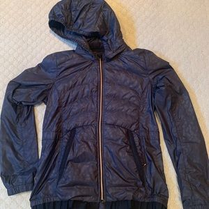 lululemon athletica Jackets & Coats - Lululemon special ed Cinched Waist Jacket